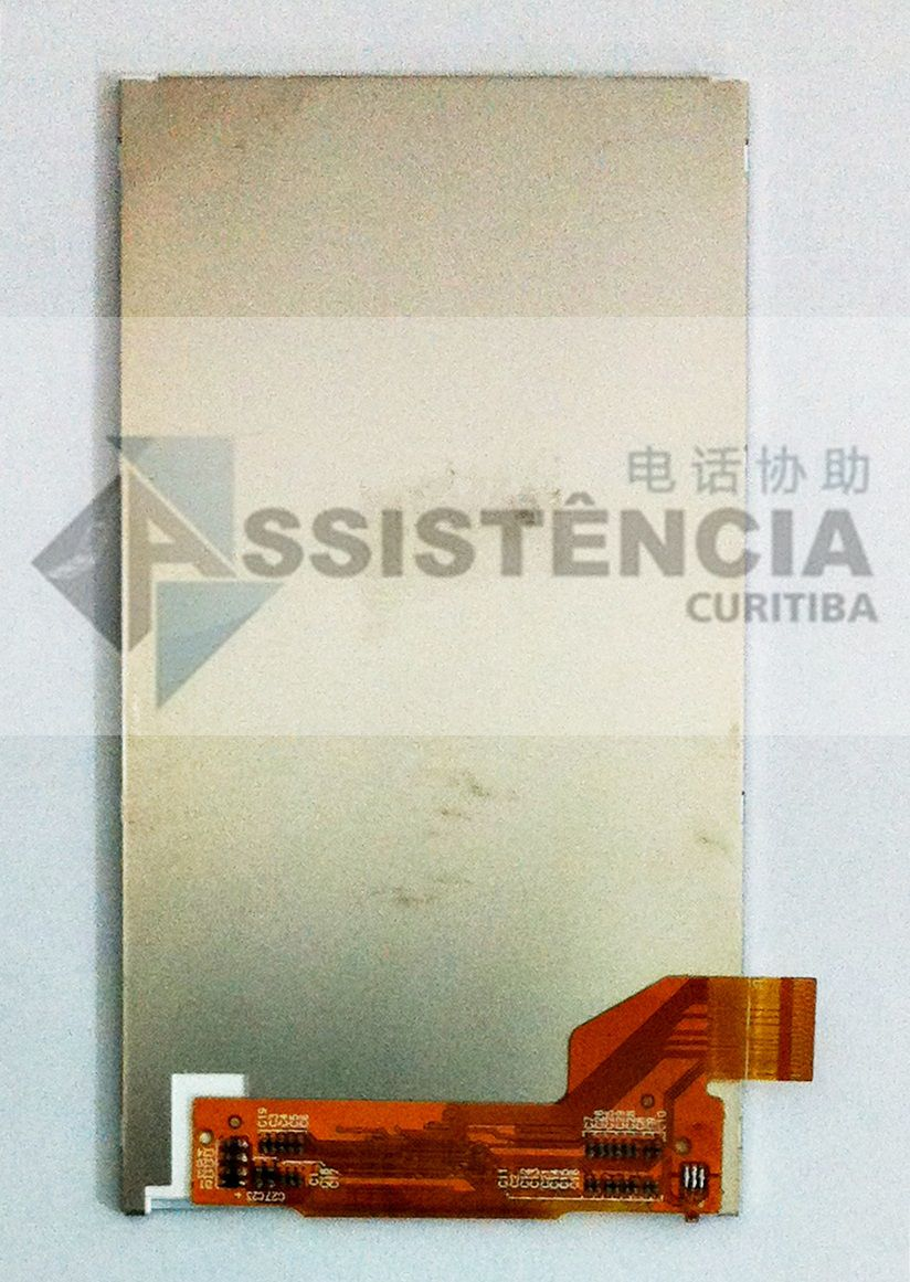 TELA DISPLAY LCD CELULAR ALCATEL ONE TOUCH POP C7 PLUS OT7042 OT7042E