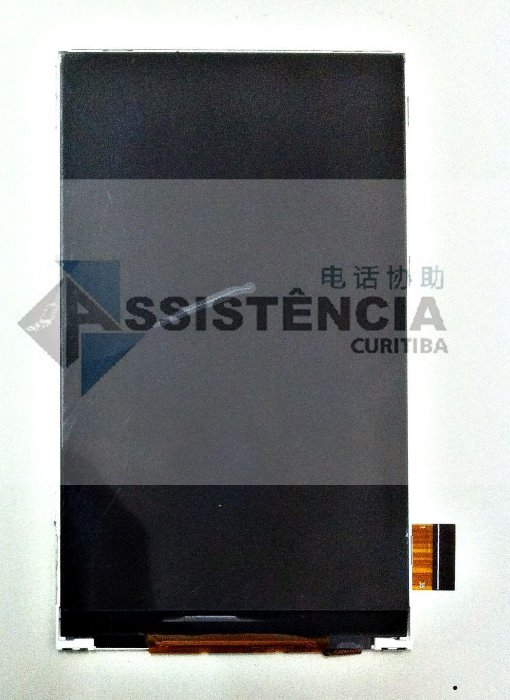 TELA DISPLAY LCD CELULAR ALCATEL OT4033 4033D POP C3