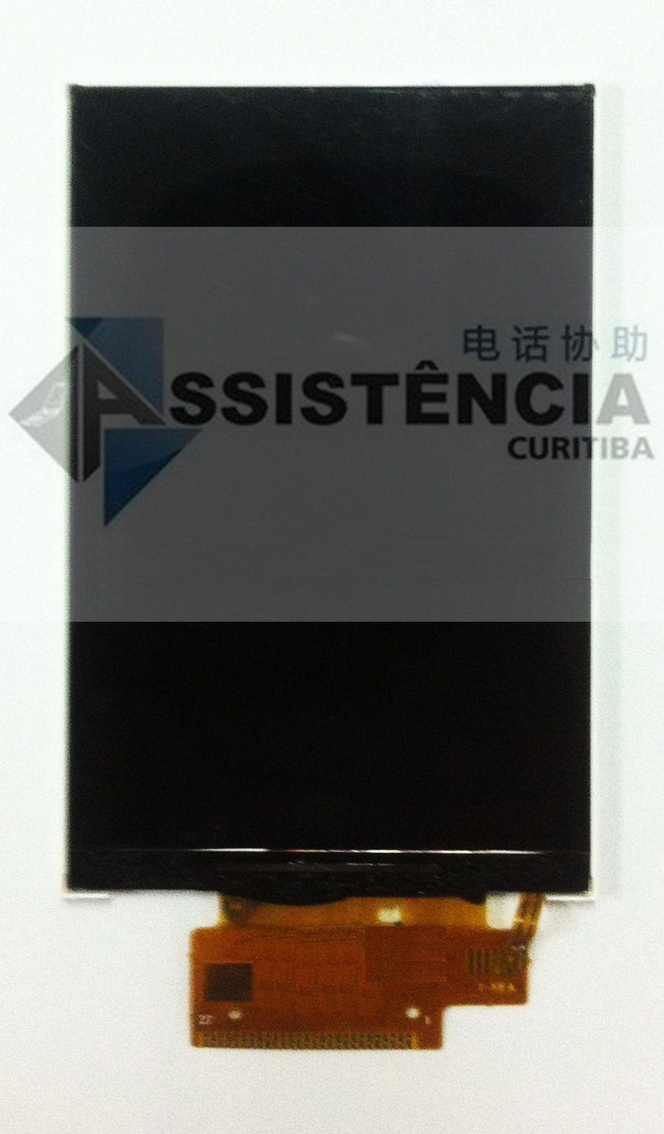 TELA DISPLAY LCD CELULAR ALCATEL PIXI 3 4009 4022d 4023