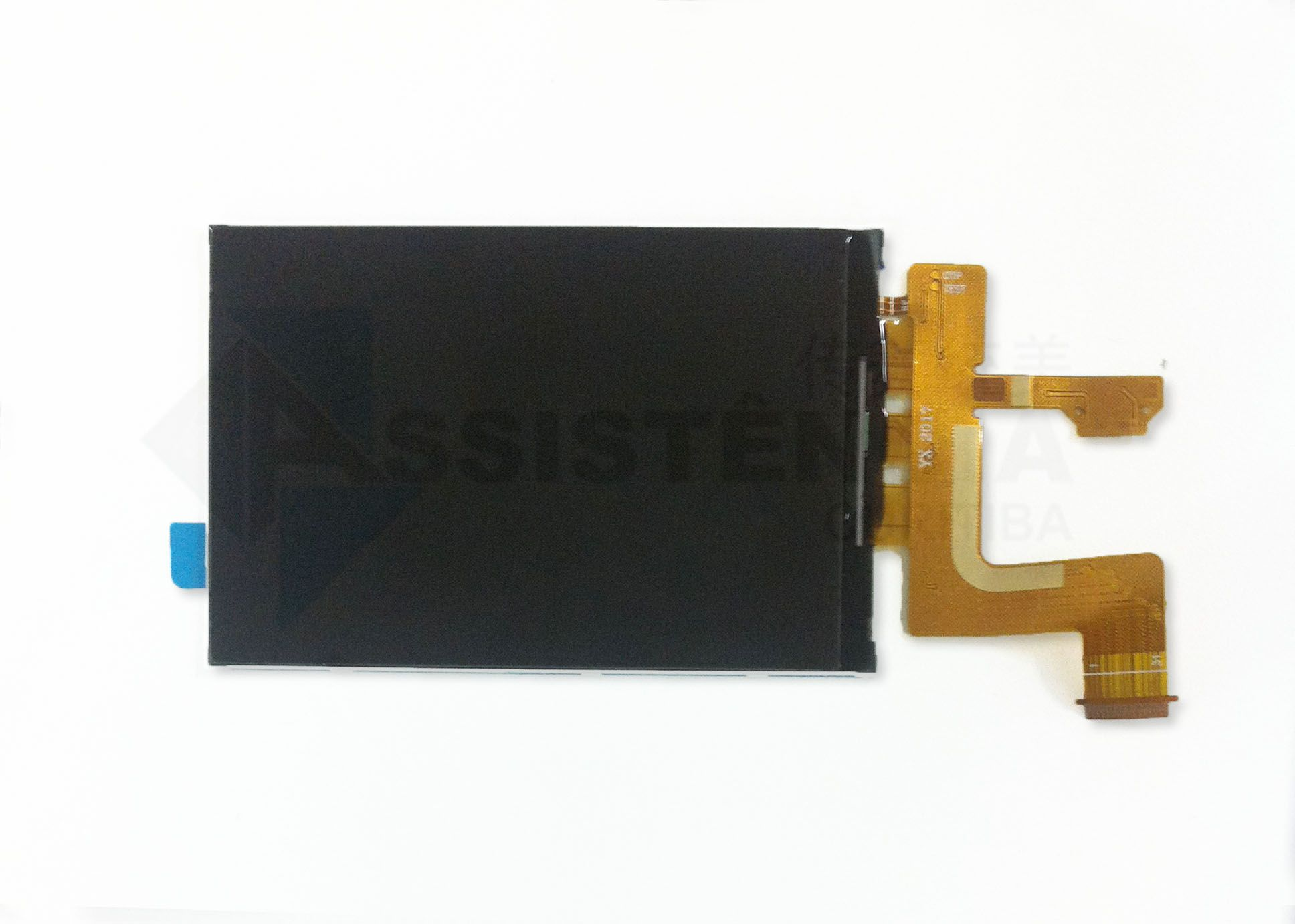 TELA DISPLAY LCD CELULAR ALCATEL PIXI 4 OT4017 4017 3.5