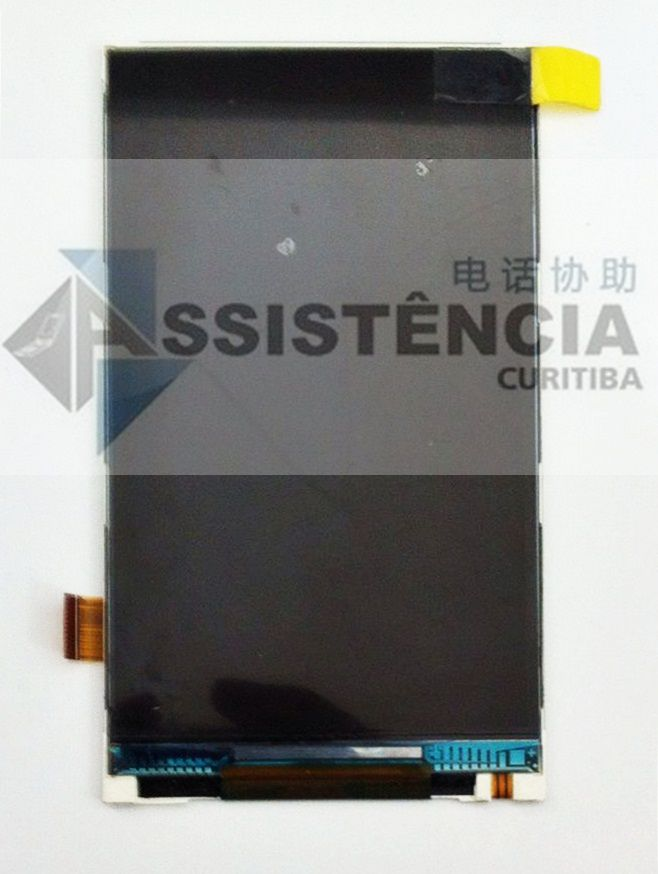 TELA DISPLAY LCD CELULAR BLU AMOUR D290