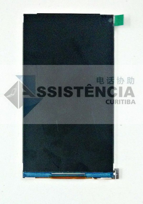 TELA DISPLAY LCD CELULAR BLU DASH G D490