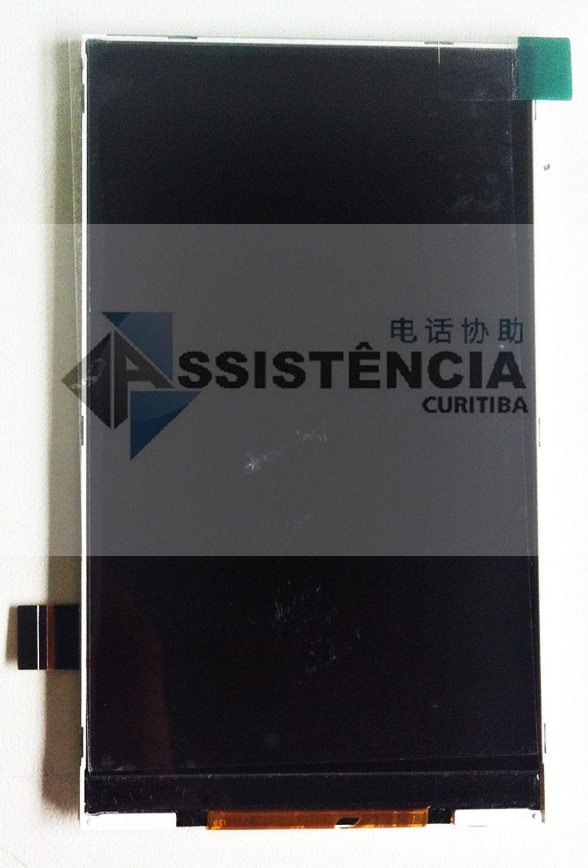 TELA DISPLAY LCD CELULAR BLU DASH JUNIOR 4.0 D270