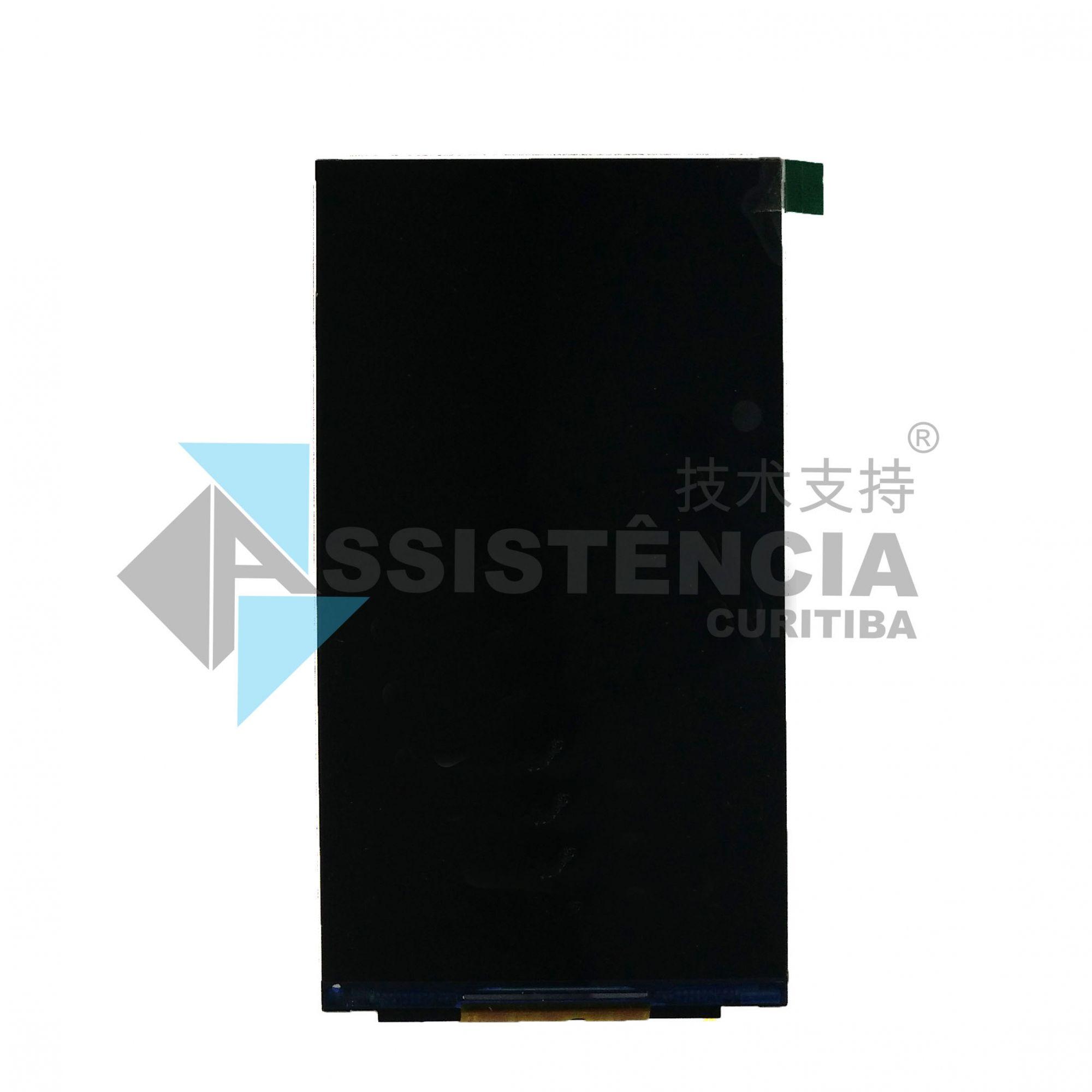 TELA DISPLAY LCD CELULAR BLU STUDIO G PLUS HD S030Q ORIGINAL