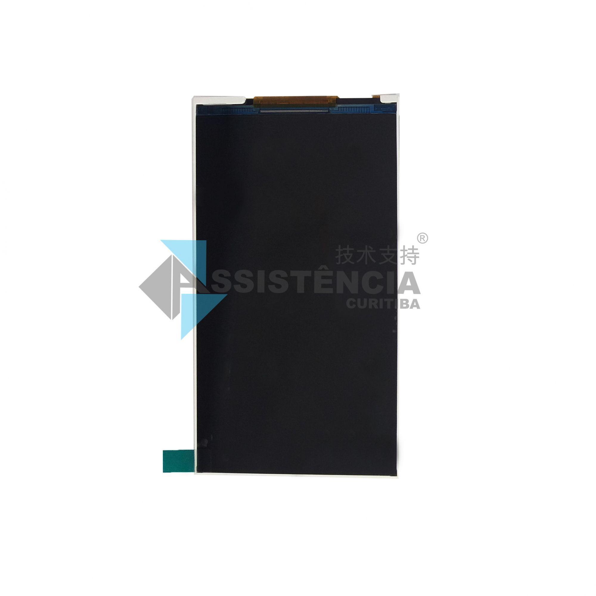 TELA DISPLAY LCD CELULAR BLU STUDIO G PLUS S510