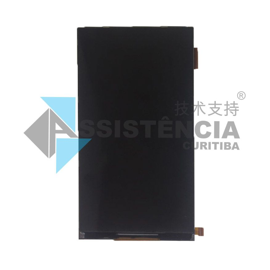 TELA DISPLAY LCD CELULAR DL YZU DS3
