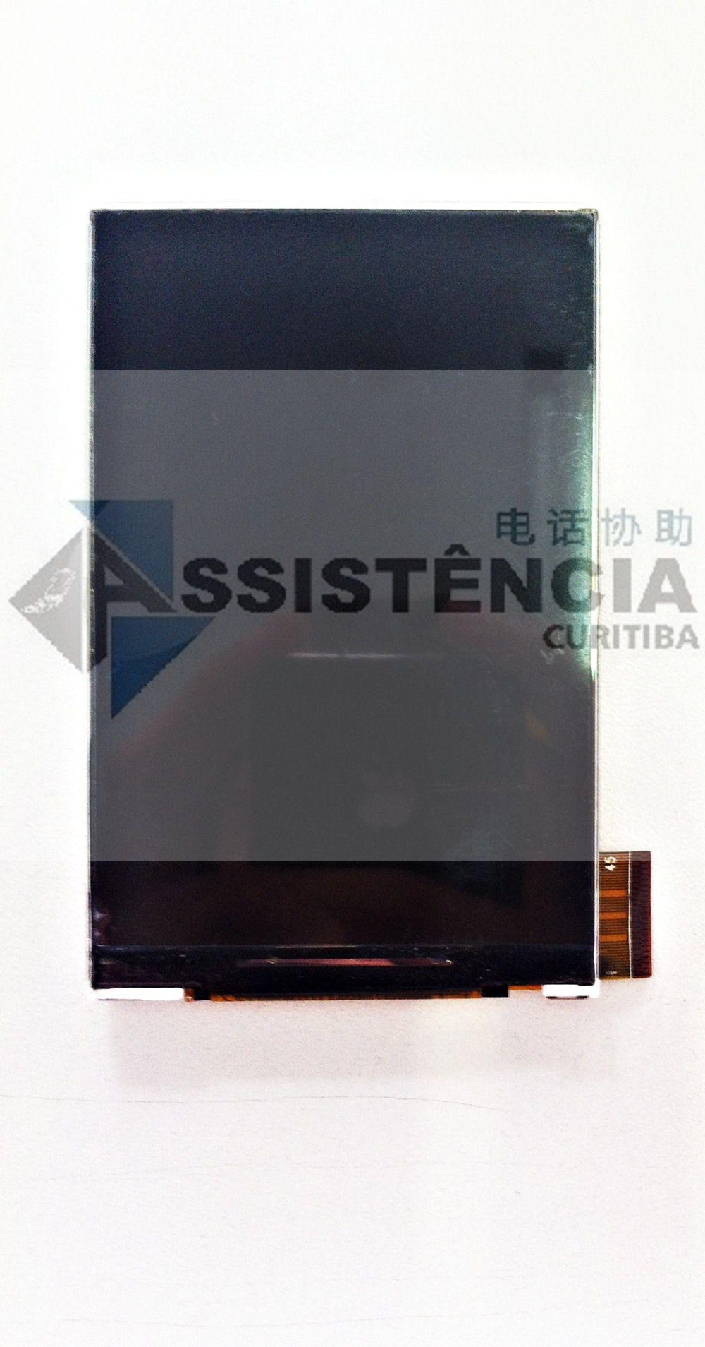 TELA DISPLAY LCD CELULAR GENESIS GP 351 GP351