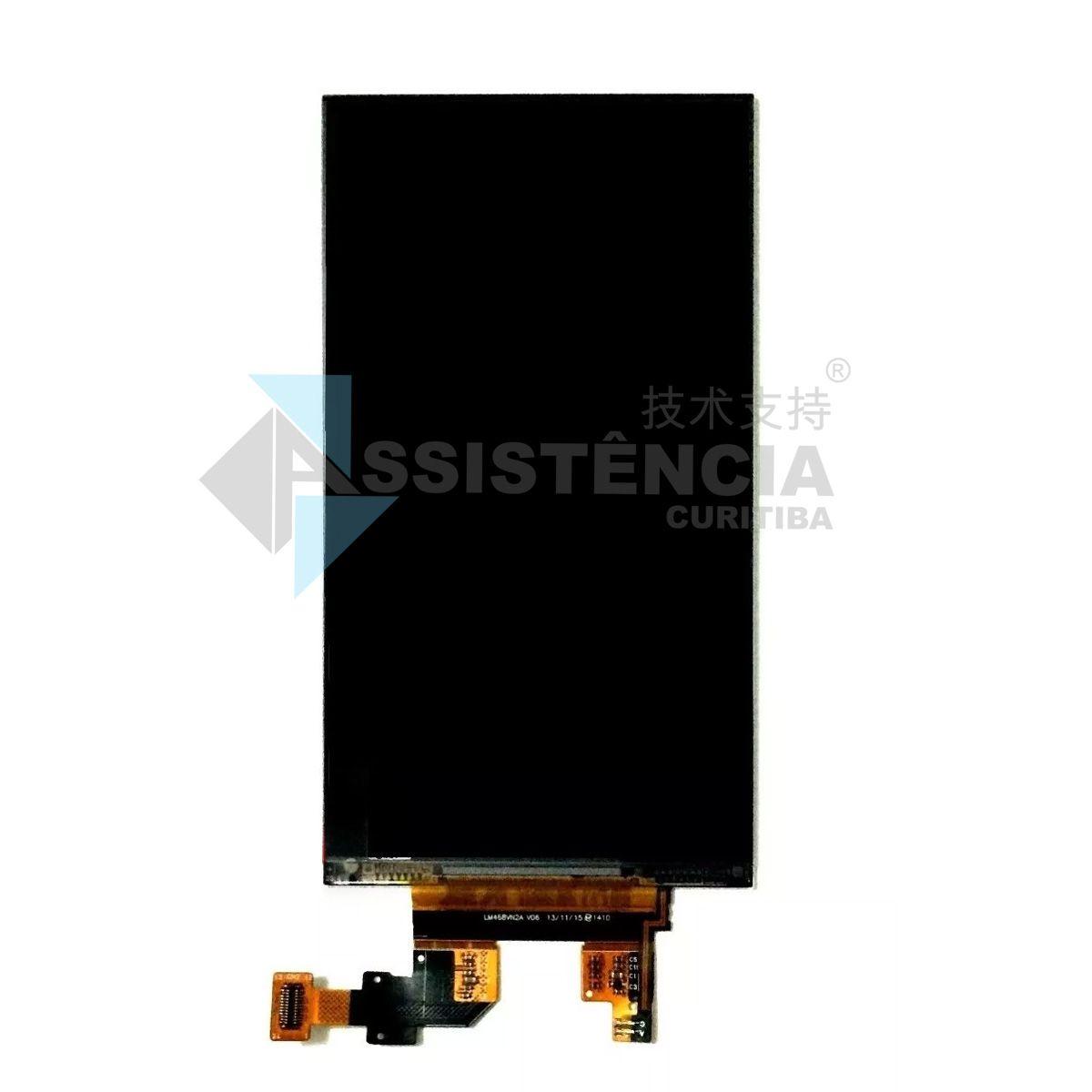TELA DISPLAY LCD CELULAR LG L90 DUAL D410 D410HN