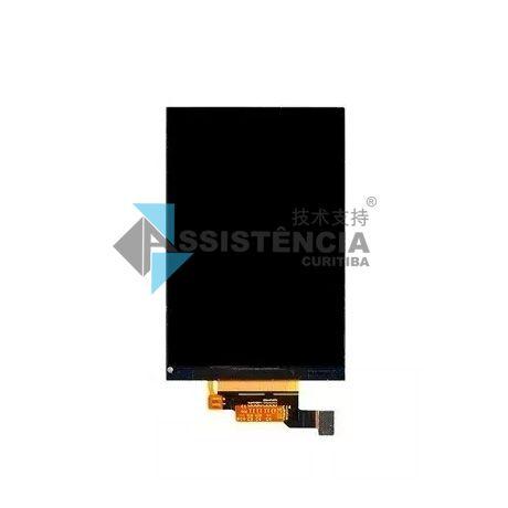 TELA DISPLAY LCD CELULAR LG OPTIMUS L4 LI E440 E445 E467 E470 E475