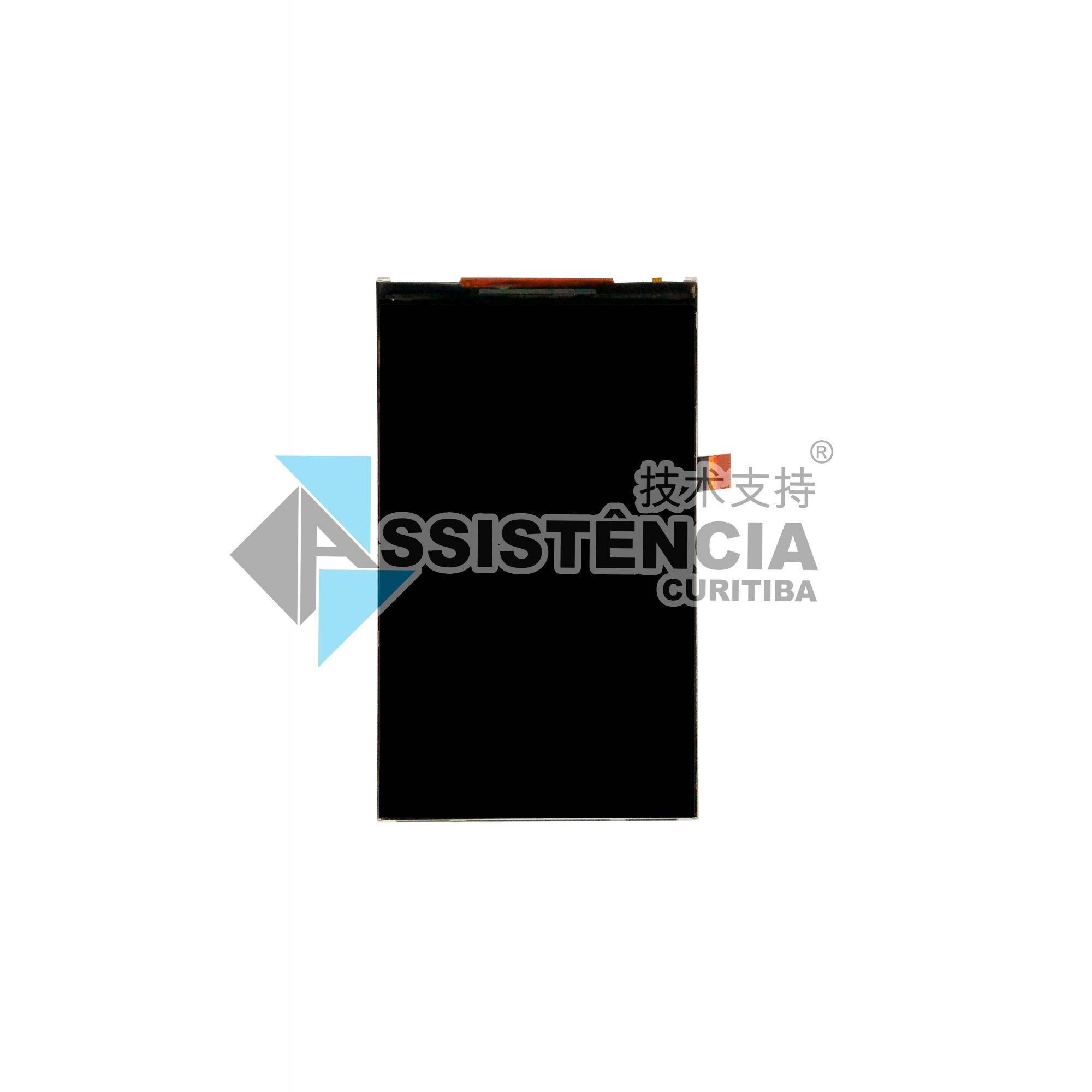 TELA DISPLAY LCD CELULAR MULTILASER MS50