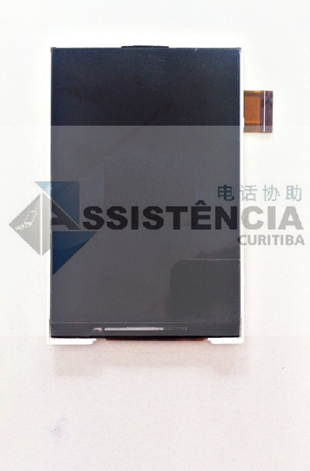 TELA DISPLAY LCD CELULAR MULTILASER ORION P3181 P3182