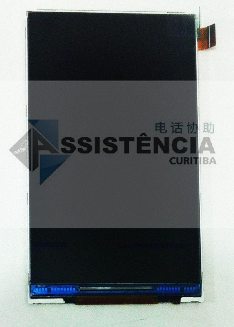 TELA DISPLAY LCD CELULAR POSITIVO S440