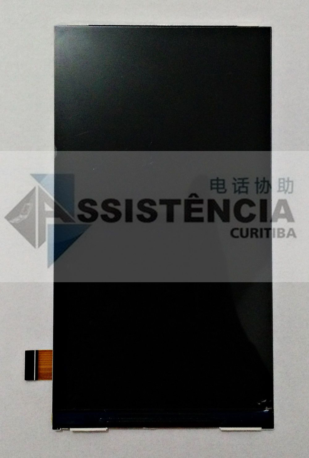 TELA DISPLAY LCD CELULAR POSITIVO SELFIE S455