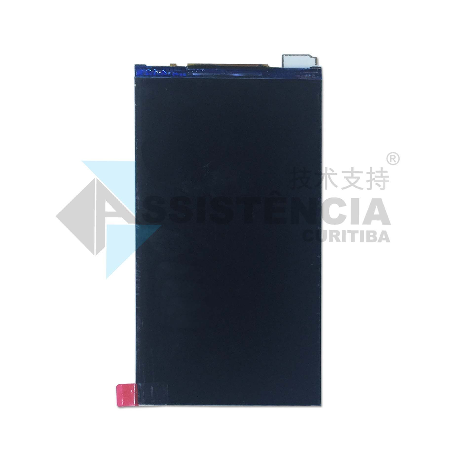 TELA DISPLAY LCD CELULAR POSITIVO TWIST S509 S511 BT-S511
