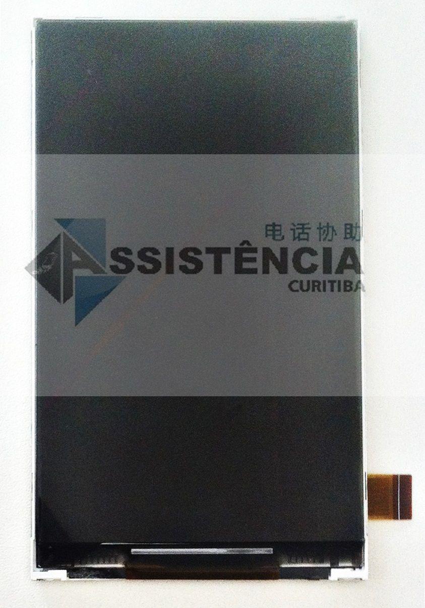 TELA DISPLAY LCD CELULAR POSITIVO YPY S460
