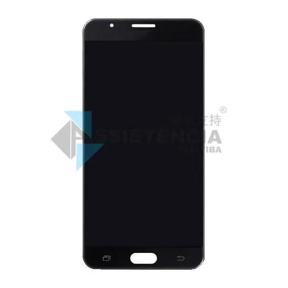 Tela Display Samsung Galaxy J5 Prime G570 Preto