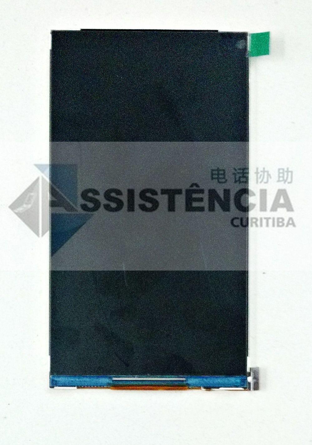 TELA LCD DISPLAY CELULAR POSITIVO TWIST S520