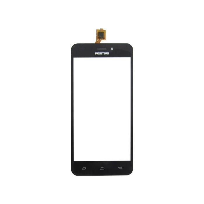 Tela Touch Positivo Quattro X435