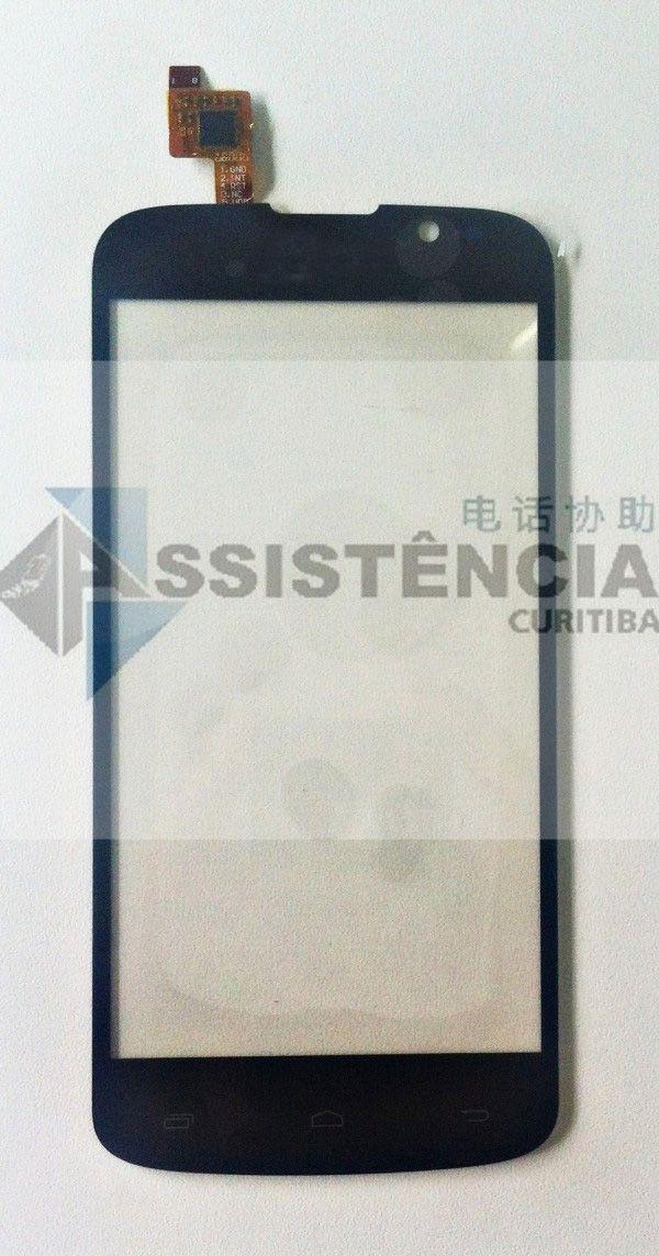 TELA TOUCH CELULAR POSITIVO S500