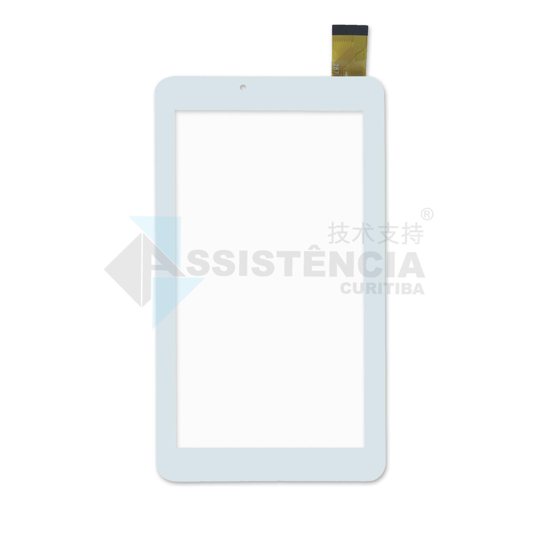 Tela Touch Dl Intel PlayKids TX330 BRA 7