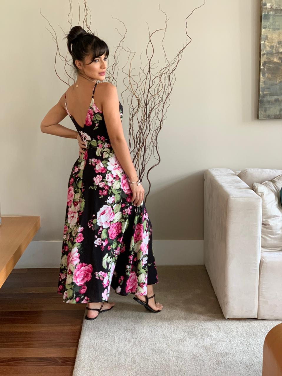 Vestido Anabi