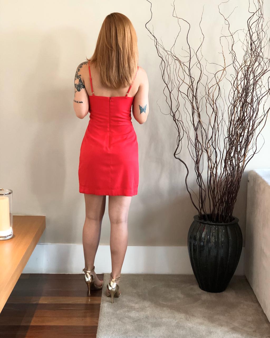 Vestido Andréia