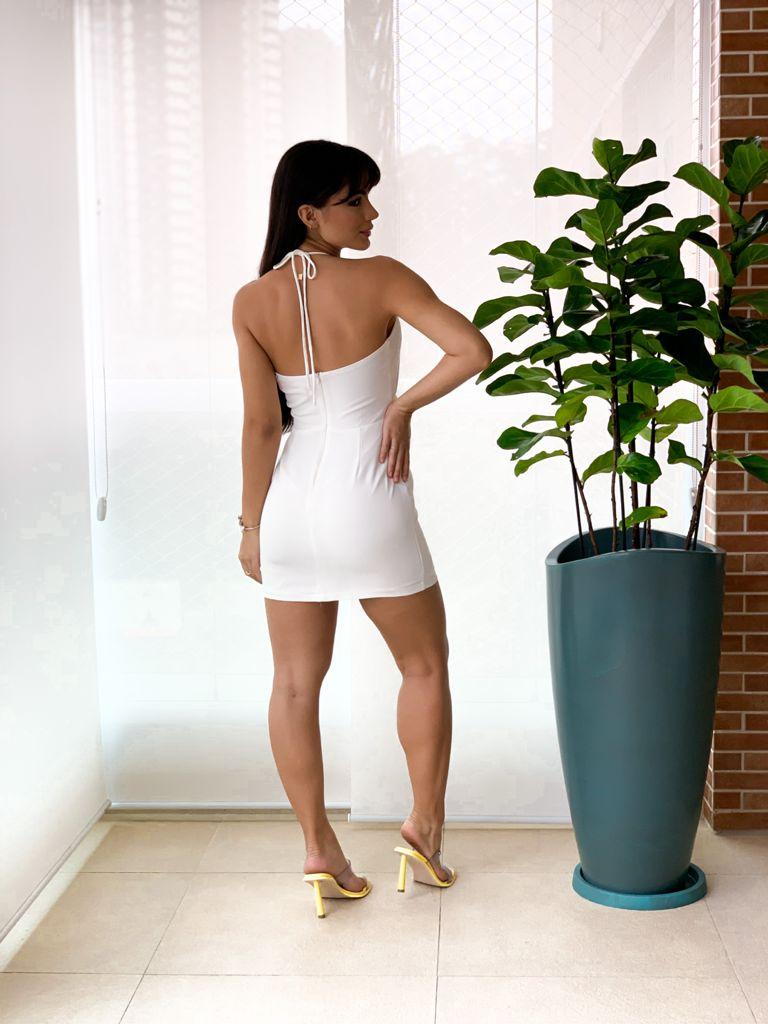 Vestido Margarida