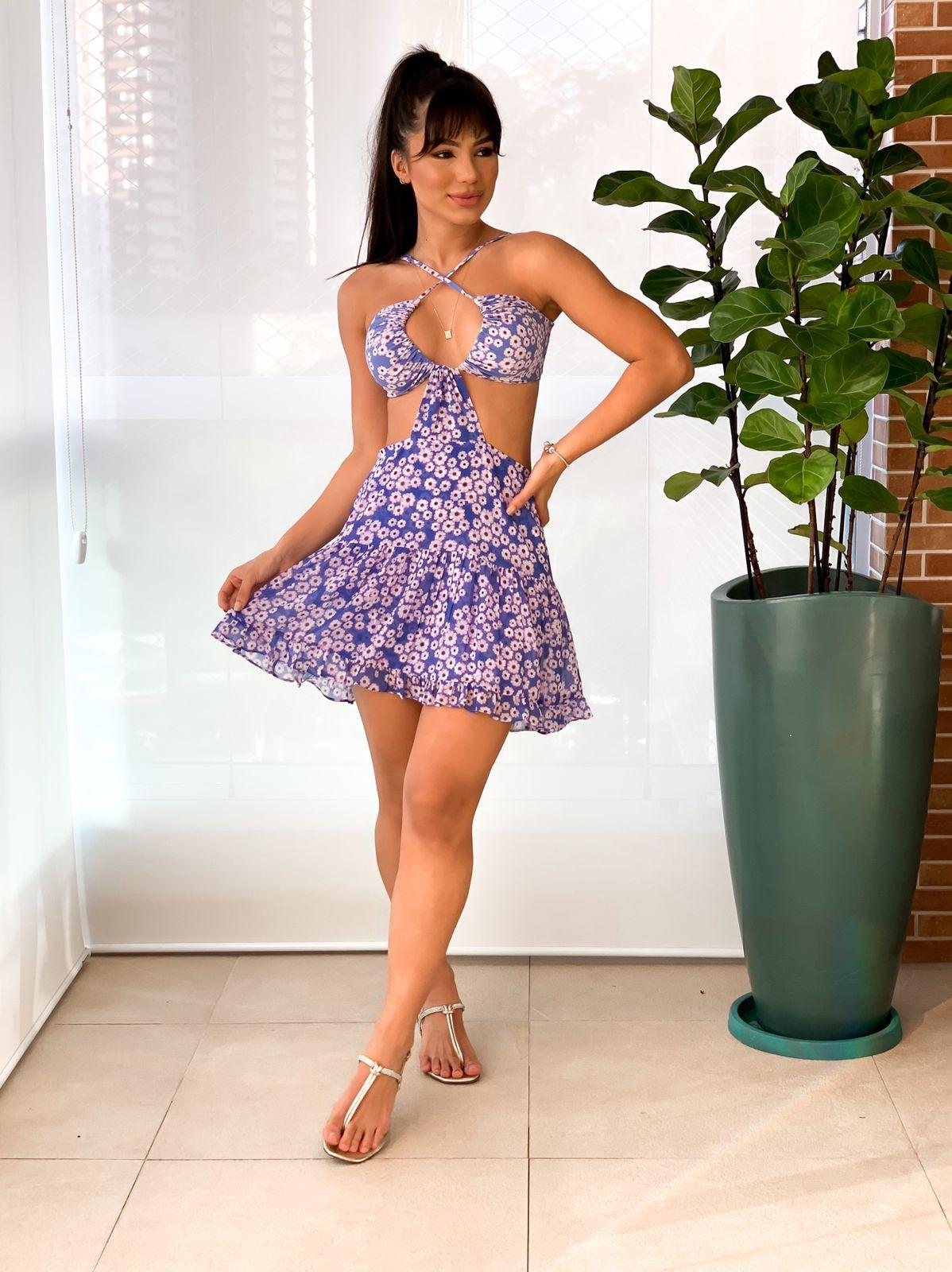 Vestido Dira
