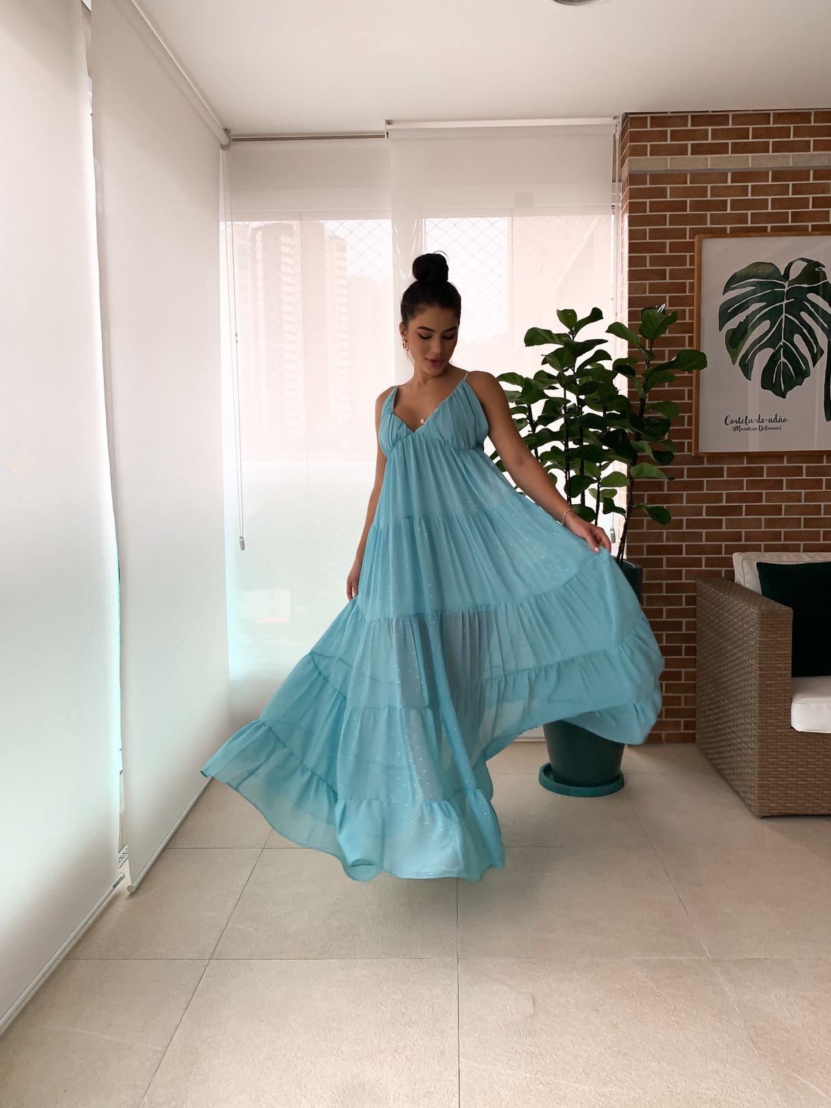 Vestido Dream