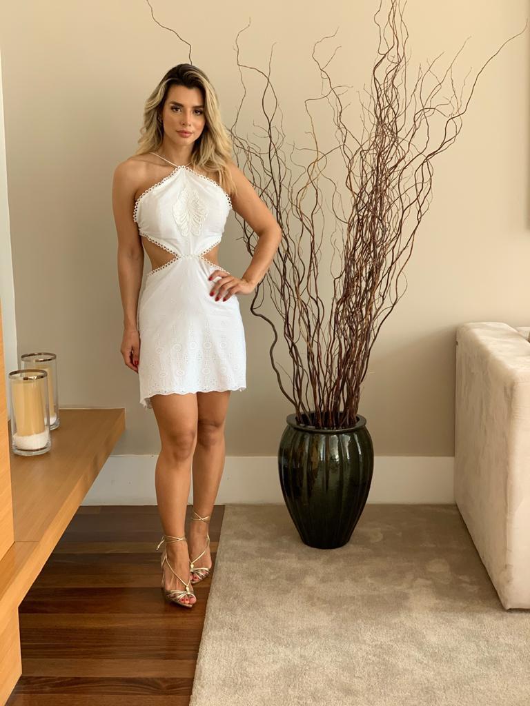 Vestido Fê