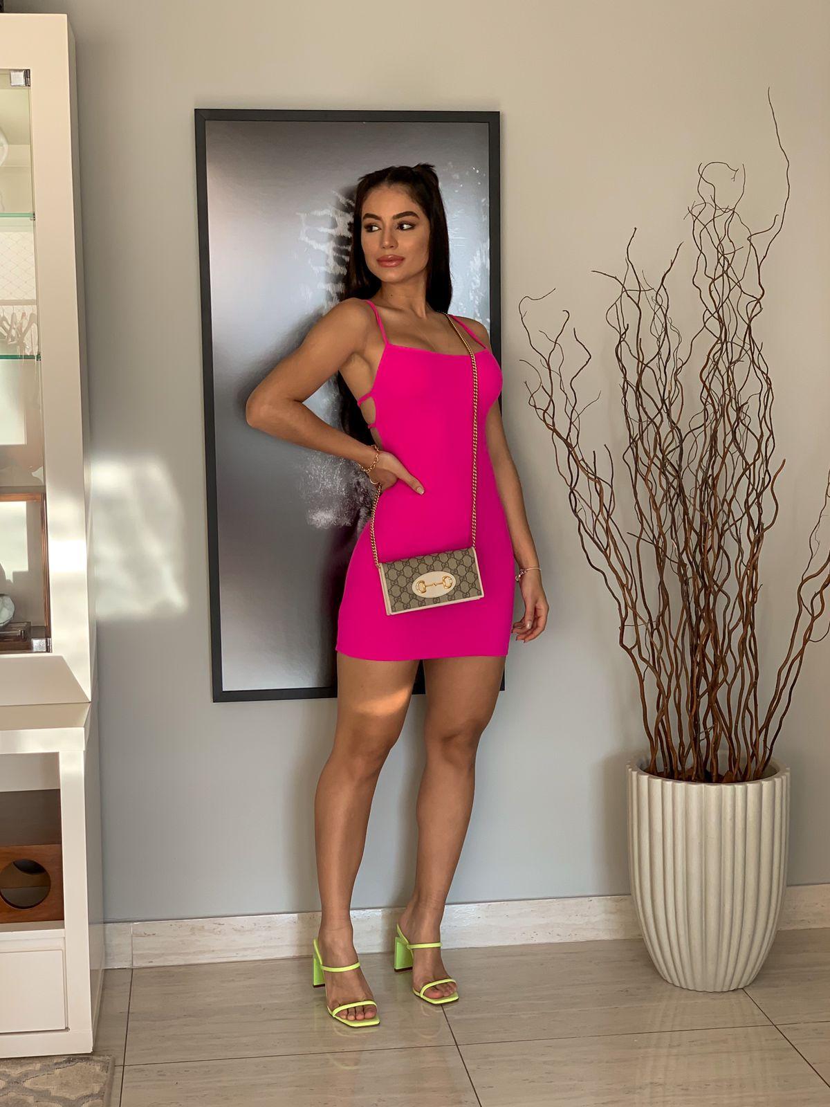 Vestido Gabily