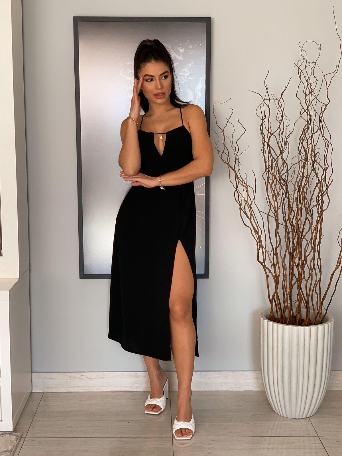 Vestido Hebe