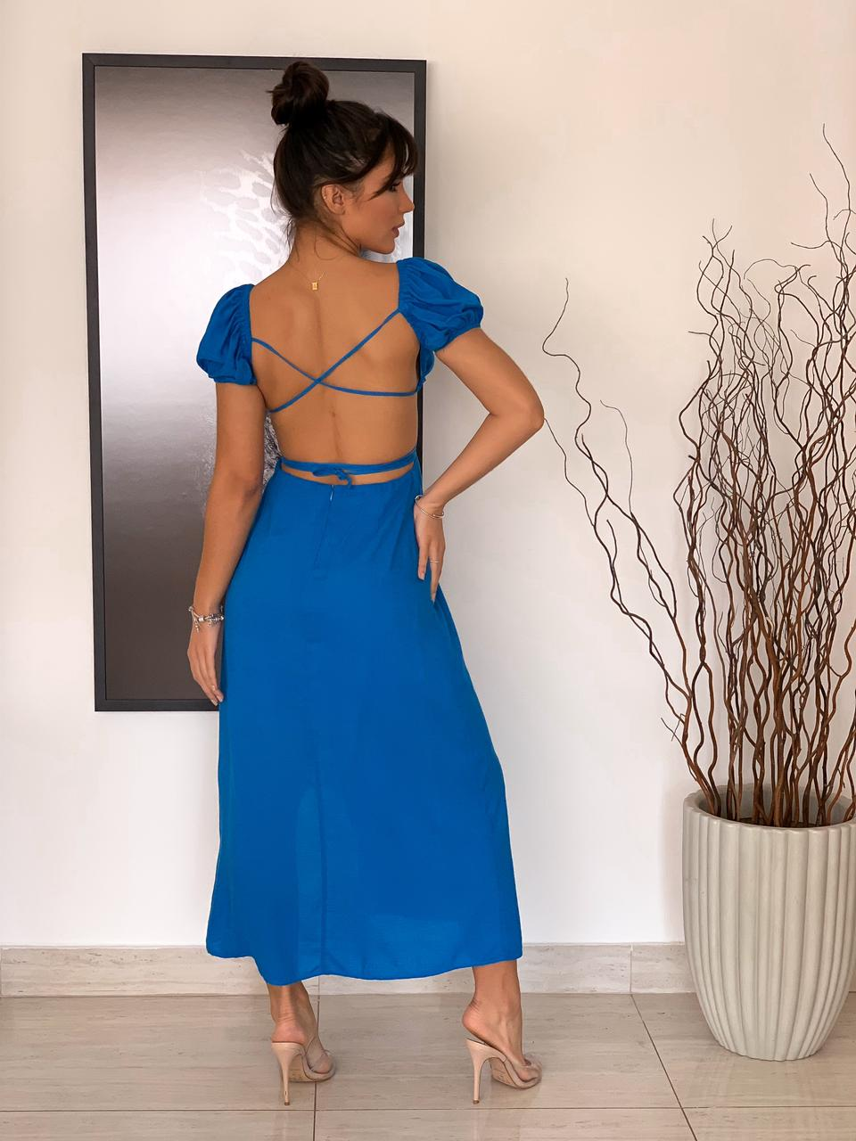 Vestido Laísa