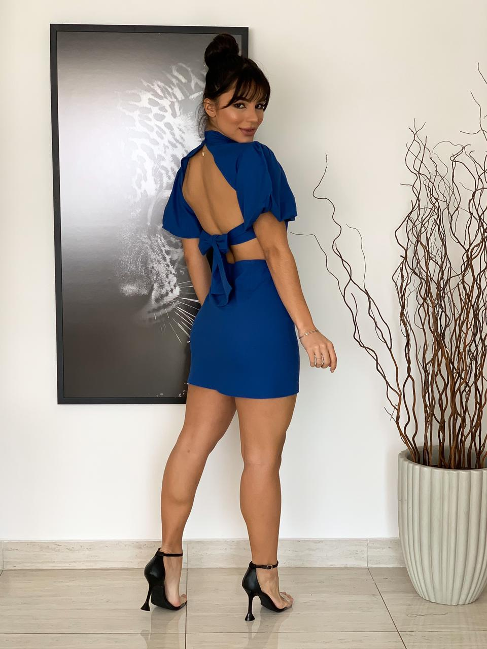 Vestido Leonarda