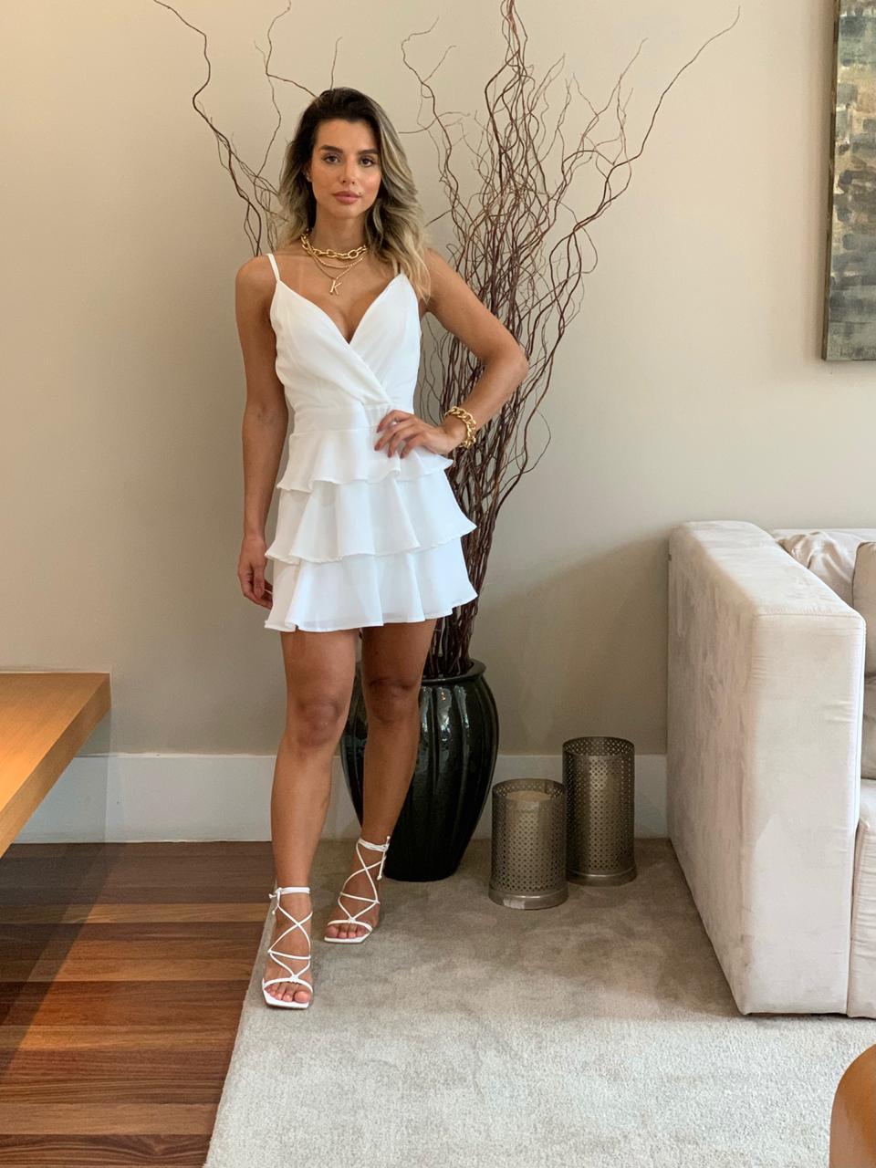 Vestido Mitico