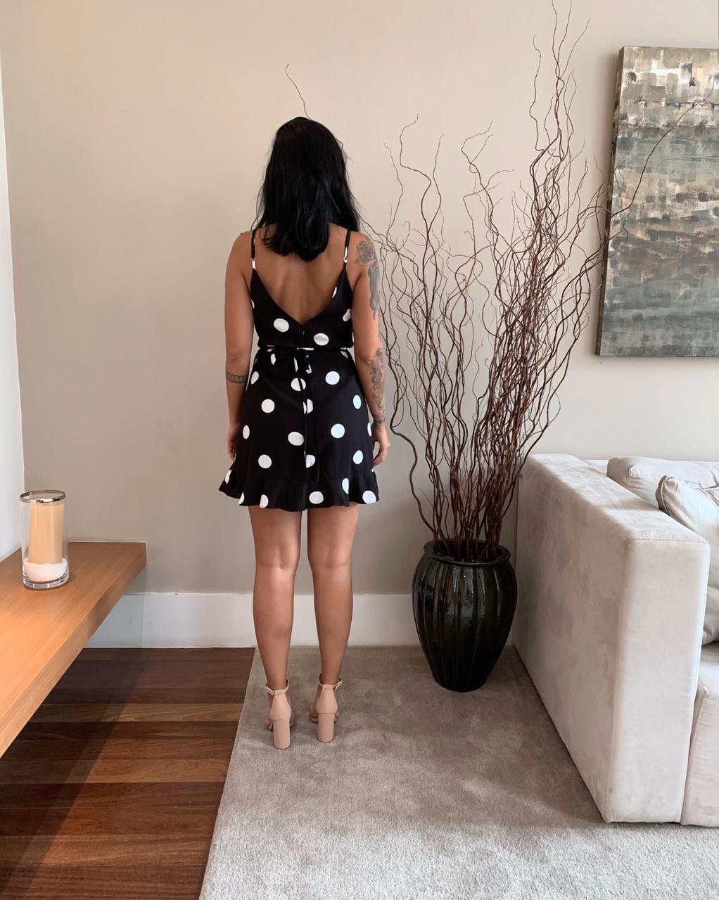 Vestido Nina