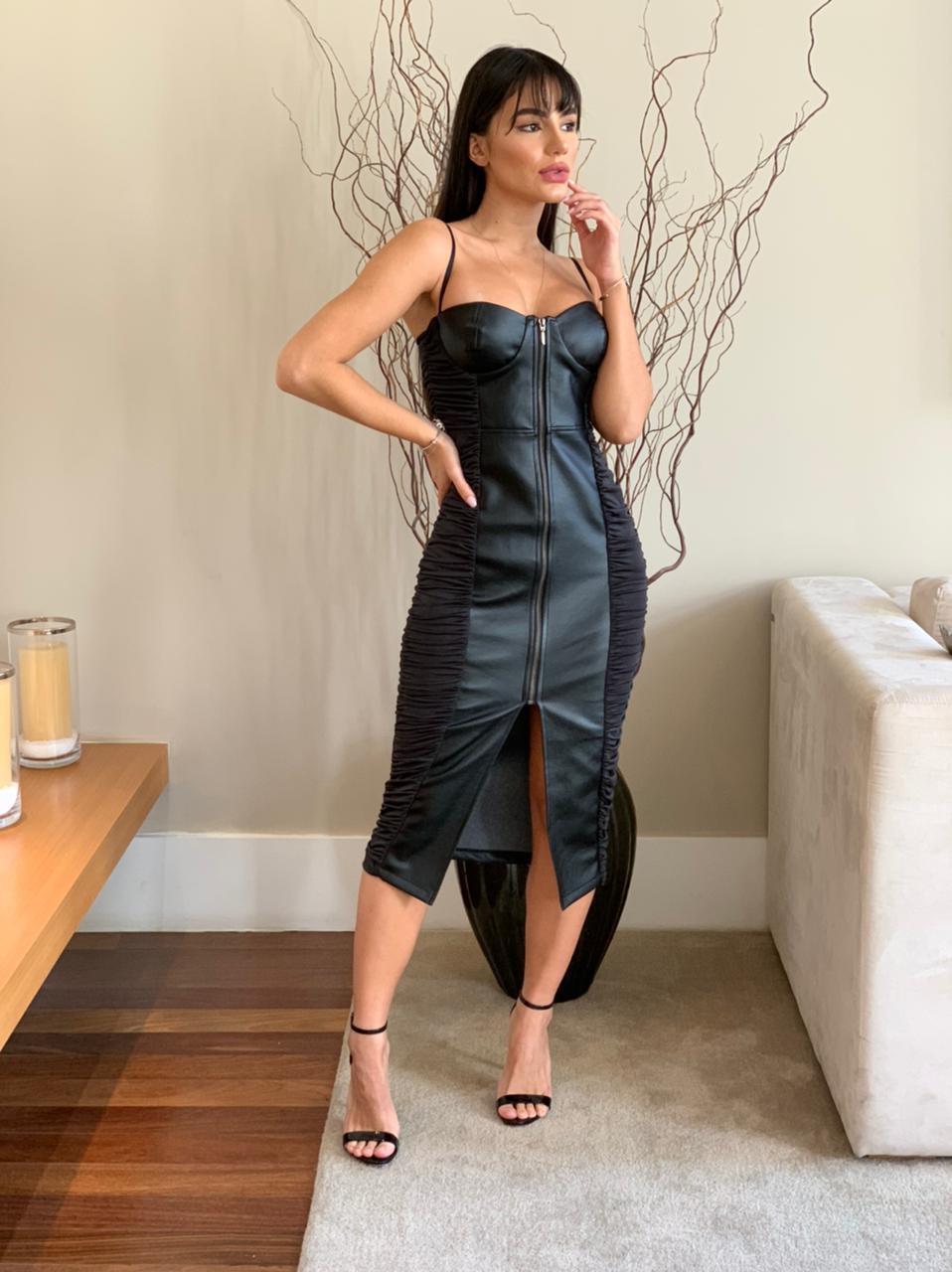 Vestido Power