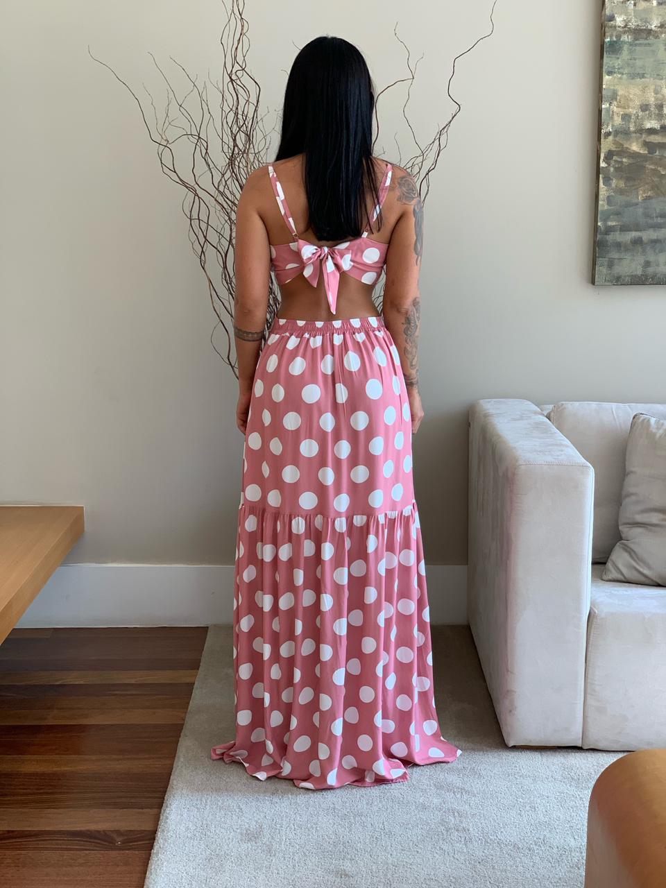 Vestido Sayori
