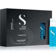 Alfaparf Semi Di Lino Sublime Essential Oil - Caixa 12 x 13ml