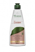 Arvensis Shampoo Anti-Quebra 300Ml