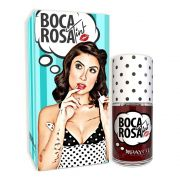 Boca Rosa - Lip Tint Vermelho Rosadinho 10ml