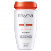 Kerastase Nutritive Bain Satin 1 - Shampoo 250ml