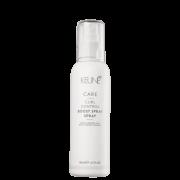 Keune Care Curl Control Boost - Spray Ativador de Cachos 140ml