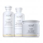 Keune Kit Care Vital Nutrition - 3 Produtos