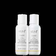 Keune Kit Care Vital Nutrition Mini (2 Produtos)