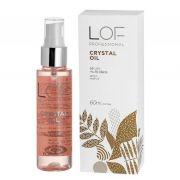 LOF Professional Crystal Oil - Sérum Multi Óleos - 60ml