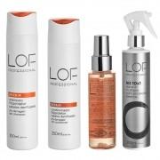 LOF Professional Kit Repair + Hit 10x1