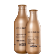 Loreal Absolut Repair Gold Quinoa + Protein Duo (2 Produtos)