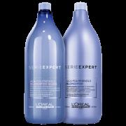 Loreal Kit Blondifier Gloss Duo (2 Produtos)