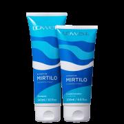 Lowell Kit Extrato de Mirtilo Duo (2 Produtos)